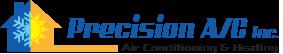 Precision A/C Inc